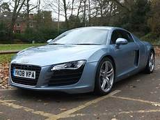 audi r8 occasion used 2008 audi r8 4 2 fsi v8 quattro 2dr for sale in
