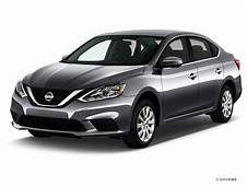 2019 Nissan Sentra Prices Reviews And Pictures  US