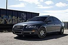 Audi A6 2006 - fueld designs 2006 audi a6 specs photos modification