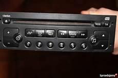 peugeot 307 sw kontrolki na desce rozdzielczej radio peugeot 206 307 goczałkowice zdr 243 j sprzedajemy pl