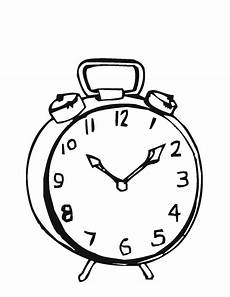 Malvorlagen Uhr Chords Free Printable Clock Coloring Pages For