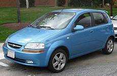 how petrol cars work 2006 pontiac daewoo kalos chevrolet aveo t200 wikipedia