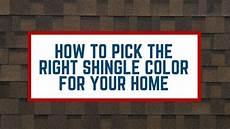 color schemes explained how to choose the right how to the right shingle color for your home your
