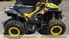 Can Am Renegade 800 Xc 2010