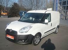 closed box delivery fiat doblo cargo 1 3 mjet euro5