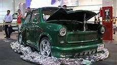Trabant 601 Tuning