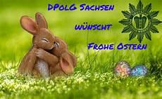 Frohe Ostern 2019 171 Dpolg Sachsen