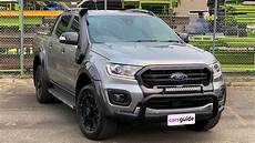 Ford Wildtrak 2020 by Ford Ranger 2020 Review Wildtrak X Gvm Test Carsguide