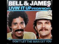 living it up bell james livin it up friday hot classic remix