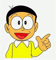 Gambar Nobita Gambar Doraemon