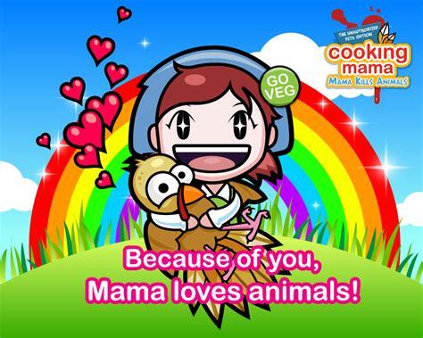 Cooking Mama Seasons