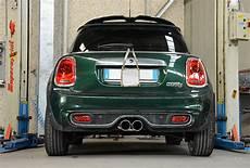 Performance Sport Exhaust For Mini F56 Cooper S Mini F56