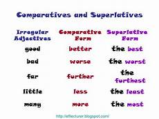 comparatives and superlatives the greatest show earth