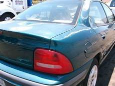 auto air conditioning service 1995 plymouth neon seat position control find used 1995 dodge neon no reserve in orange california united states