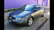 2001 Audi A4 by Audi A4 B6 3 0 2001 Quattro 220hp Hd