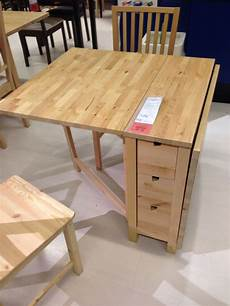 folding table at ikea dining table design table for