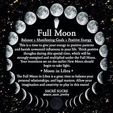 Moon Meaning Information On The Moon Moon Meanings