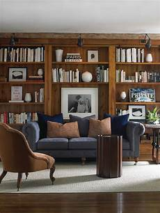 nashville upholstered furniture rustic home office