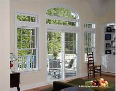 Hung Patio Doors by Hung Replacement Windows Abc Windows And More