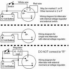 Build A High Power Ac Dc Generator System