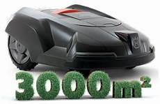tondeuse robot husqvarna automower 230acx de 0 a 3000m 178