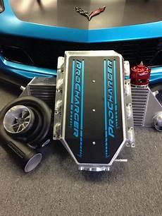procharger tuner kit for chevrolet c7 z06