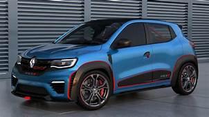 2016 Renault KWID Racer Concept  Top Speed