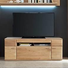 tv board eiche tv board aus eiche hell 50 cm tief online kaufen