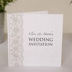 Wedding Invitations For A Wedding wedding invitation trend delicate lace arabia weddings