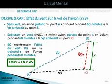 calcul du vent formation fi a le calcul mental expos 233 a 233 ropyr 233 n 233 es