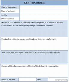 complaint forms template clergy coalition