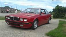 old cars and repair manuals free 1987 maserati biturbo free book repair manuals 1985 maserati biturbo coupe with manual transmission runs like a race car for sale photos