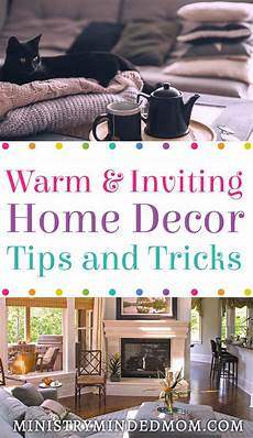 home design tips and tricks essential warm and inviting home decor tips and tricks
