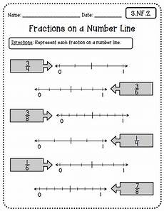 fraction worksheets third grade common core common core worksheets 3rd grade edition create teach share