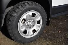 dimension pneu duster 4x2 dusterteam afficher le sujet pneu continental monte d