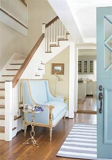 Farbgestaltung Flur Mit Treppe - 50 bilder und ideen f 252 r treppenaufgang gestalten