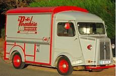 Citro 235 N Hy Food Truck Moncamionresto Camionnette