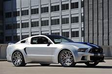 Ford Shelby Gt500 Mustang Custom Widebody Need For Speed