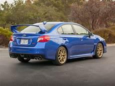 2017 Subaru Wrx Sti Price Photos Reviews Features