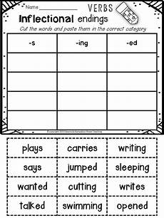 20 best images about s es ies endings pinterest singular and plural nouns words and activities