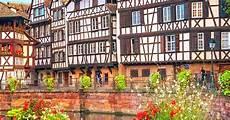 Vols Directs Montpellier Strasbourg Alsace