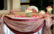 Decorations For The Table by Wedding Table Setting Sle Photographs