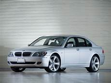 bmw e 65 bmw 7 series e65 e66 2005 2006 2007 autoevolution