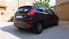 Ford D Occasion 1 4 Tdci 70 Trend Marcel Carizy