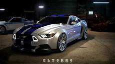 Ford Mustang Getunt - nfs mustang 2015 ford mustang tuning
