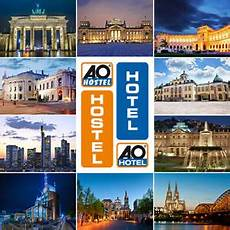 Europa 5 Tage St 228 Dtereise A O Hotels Berlin Hamburg