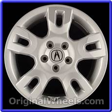 oem 2004 acura mdx rims used factory wheels from