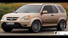 Cr V Madness 2003 Honda Cr V Tuning