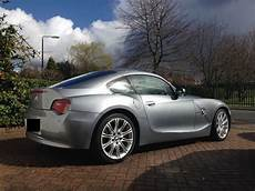 3 0 Bmw Z4 Coupe M Sport In Metallic Grey In Sale