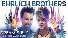 Ehrlich Brothers Tickets Dortmund 09 02 2020